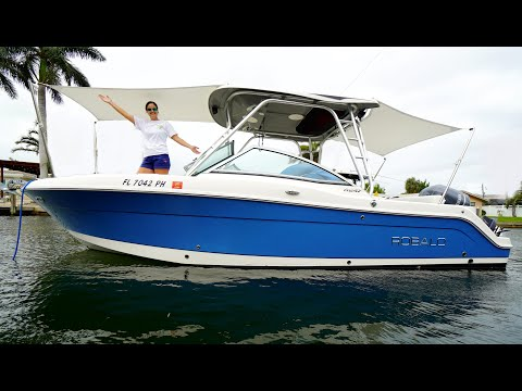Best Investment For Your BOAT!! Add Sun SHADE In SECONDS!!