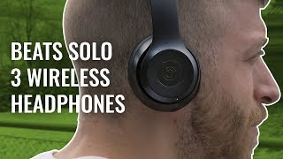 Beats Solo3 Headphones Review - Worth the Price?