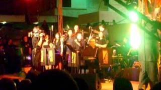 Para Los Rumberos MDC Latin Jazz Festival 2010