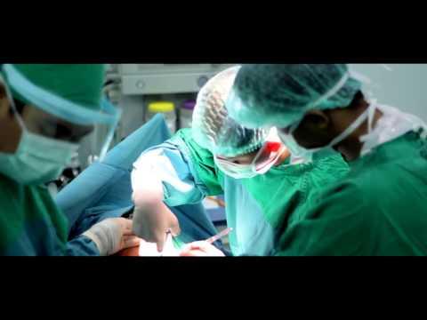 Profil Rumah Sakit Universitas Airlangga