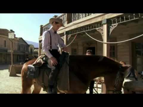 Doctor Who: 'A Town Called Mercy'  Behind the s  Series 7 2012 Episode 3  BBC One