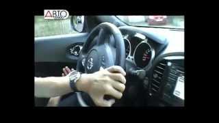 Тест-драйв Nissan Juke (Ниссан) - AutoTurn.ru