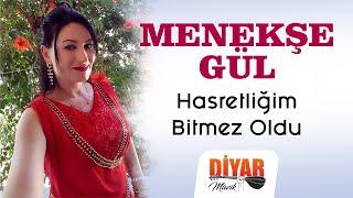 Menekşe Gül - Hasretliğim Bitmez (Official Audio)