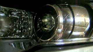 VW Adaptive Front Lighting System (AFS) + Cornering Light