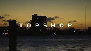 Topshop High Summer Campaign 2018