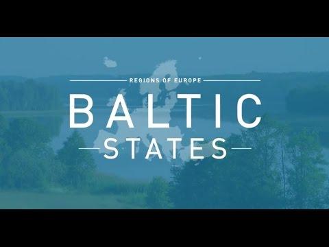 Regions of Europe - Baltic States - Visit Europe