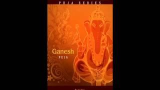 Ganesh puja mantras - karampatra puja & sankalp