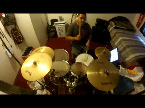 Sam Hunt - House Party Drum Cover