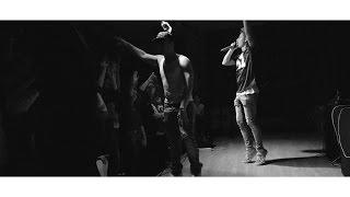 SCIRE & SKOOB - LIVE 4 OTTOBRE 2014 @PB NITE
