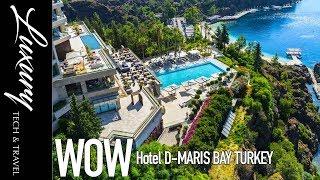 Best Hotels TURKEY - D-Maris Bay Hotel Turkey Stunning Luxury