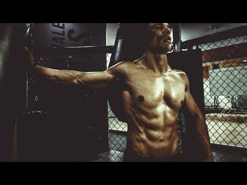 CRAZY and STRONG Fitness motivation. #2
