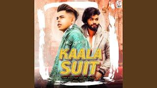 Kaala Suit (feat. Saurabh Tanwar, Kaka)