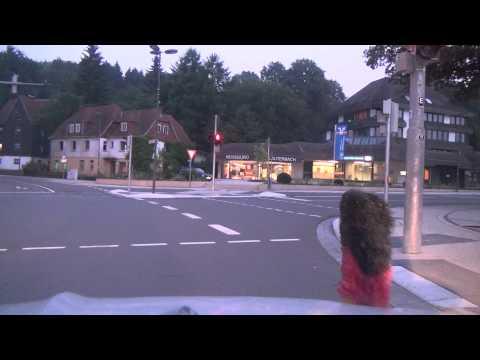 Frankenberg Kreis Waldeck Frankenberg Hessen 24 & 25.7.2013