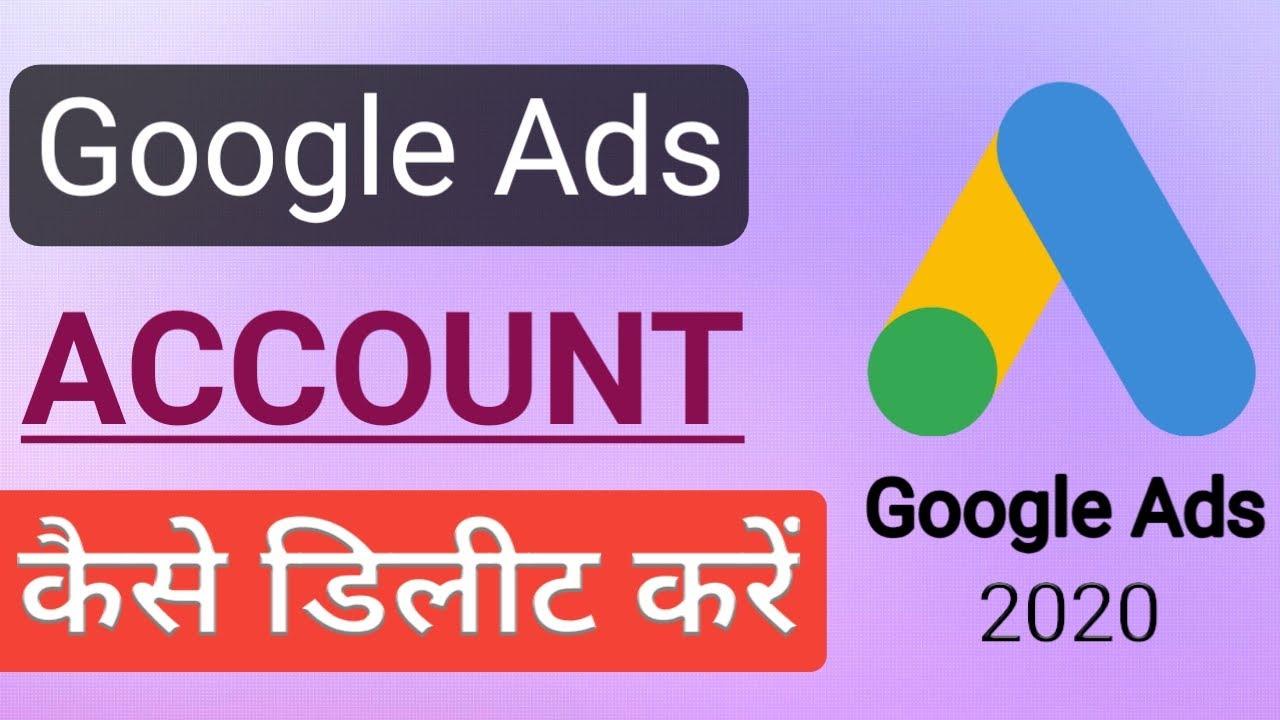 Temukan Cara Menghapus Google Ads paling mudah
