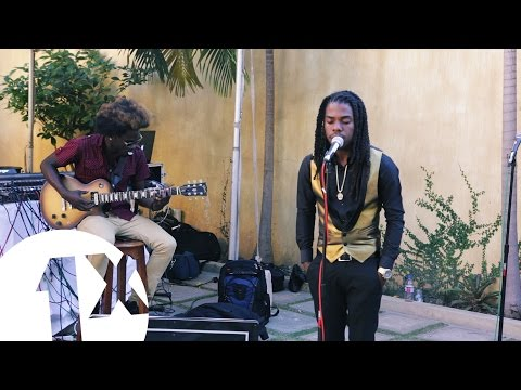 1Xtra in Jamaica - Jahmiel - True Colours (Live from Big Yard, JA 2016)
