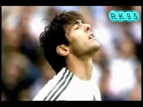 Kaká ◆ Goodbye Real Madrid ◆ Best moments ◆ 2009 - 2013