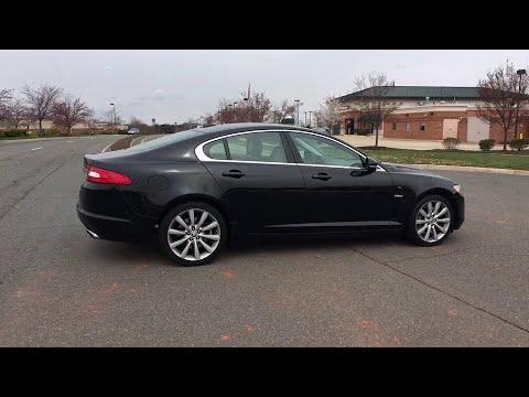 2011 Jaguar XF Ashburn, Manassas, Chantilly, Vienna, Springfield, VA P7414