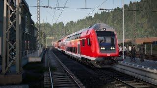 Train Sim World. Прохождение (17)