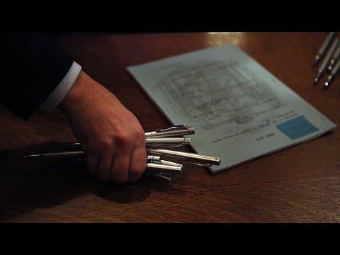 Lobbyists Write Many State Laws