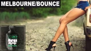 DJ Snake & AlunaGeorge - You Know You Like It (Press Play Remix)