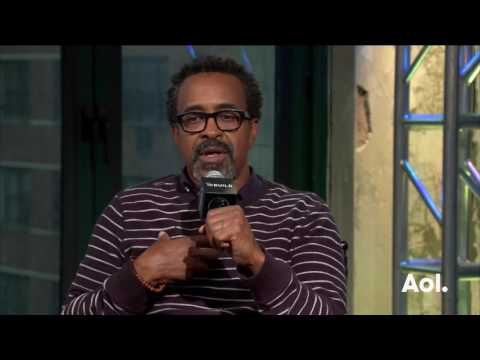 """Tim Meadows Discusses The FOX Show """"Son Of Zorn"""" 