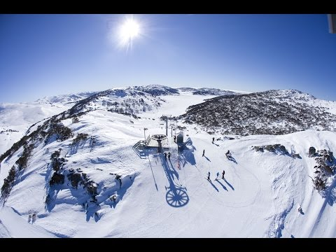 10 Top Ski Resorts in Australia