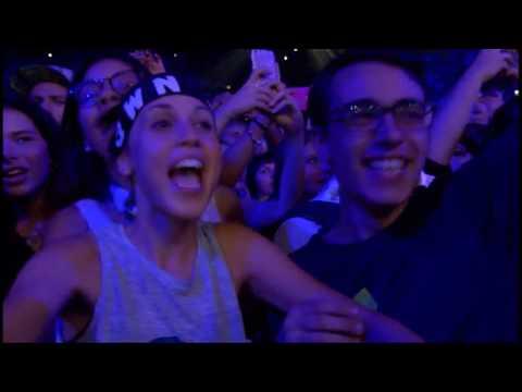 Emma LIVE - Adesso Tour 2016 - Occhi Profondi