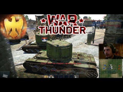 Grom Rata | War Thunder Sve za golden eagles !
