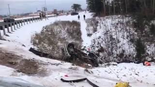 Car Accident on US-41 East & Brickyard Road