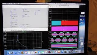 SSB Generator by Math and LTspice / SSB変調波生成器の計算実験 thumbnail