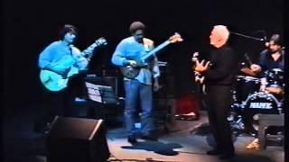 WALTER MALOSETTI & Living Jazz Trio (2) - Tucumán, mayo de 2002