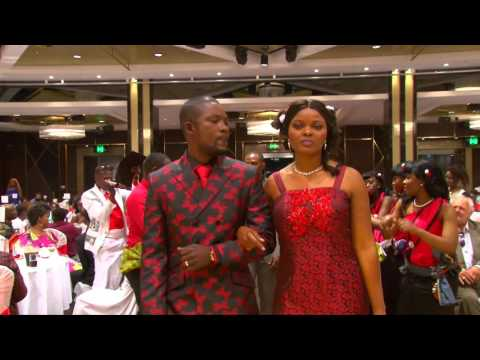 Best Congolese Wedding In Australia Mussa Kyemo and Leticia