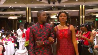 Best Congolese Wedding In Australia Mussa Kyemo and Leticia Chikwanine PART 2
