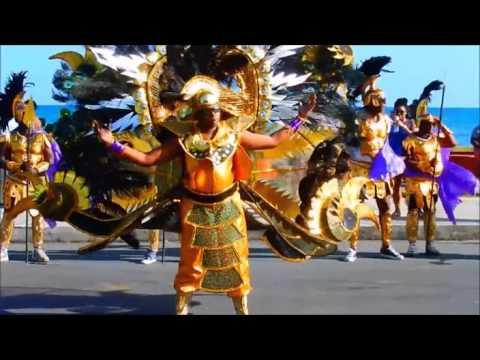 Scarborough Carnival 2K16 - Scarborough Port - TOBAGO - 2016