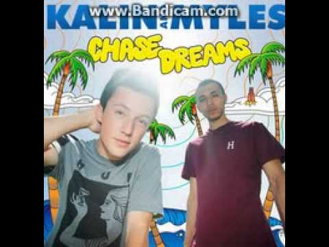 Kalin and Myles - No Ordinary Girl