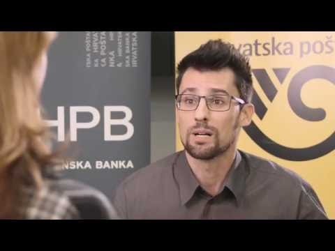 Hrvatska Pošta & HPB - Tekući račun
