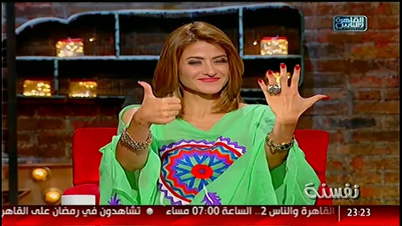 #نفسنة | العب لعبة افلام مع هيدى وشيماء وبدرية واعرف اسم فيلم