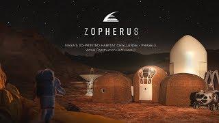 Zopherus - NASA