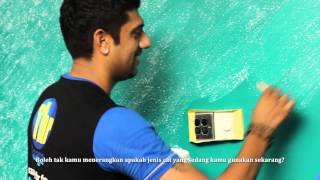 THR Raaga-uden Nippon Paint – En Veettukku Help Thevai! - 3rd Winner, Selvakumar