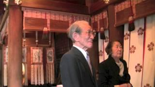 小野田寛郎が語る護國神社の大切さ