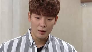 """끝까지 사랑 -이영아, 홍수아 의심가는 행동 목격! """"여기서 뭐해요?"""".20180814"""