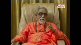 balasaheb thakre speech in dasara melava 2012