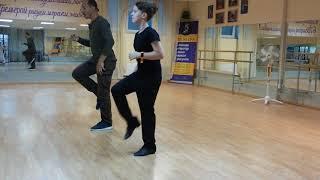 Танцы Мытищи, Ивантеевка. Индивидуальный урок.