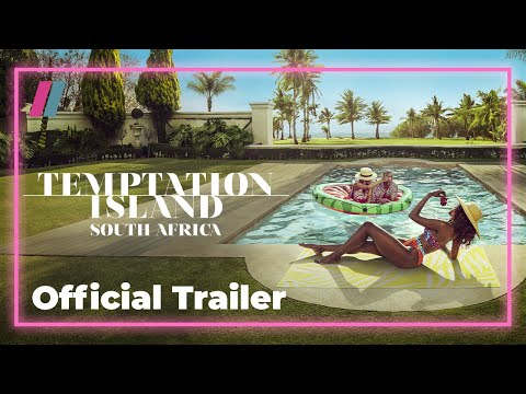 Coming soon!   Temptation Island South Africa   Reality series on Showmax
