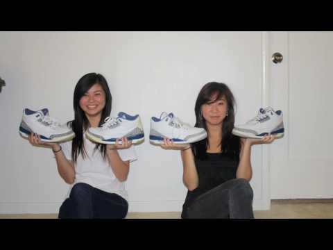 Kicks and Chicks! (Air Jordan Collection)