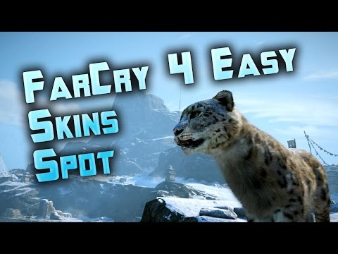 farcry 4 how to get bait