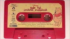 Musiikkisatu: Walt Disney - Nalle Puh ystävää etsimässä (1998)
