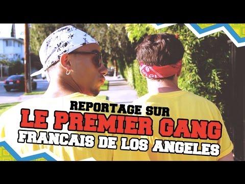 Reportage sur le premier gang français des USAde YouTube · Durée:  4 minutes 45 secondes