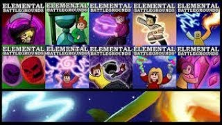 PLAYING WITH ELEMENTS!ROBLOX ELEMENTAL BATTLEGROUNDS! [AQuiJace]