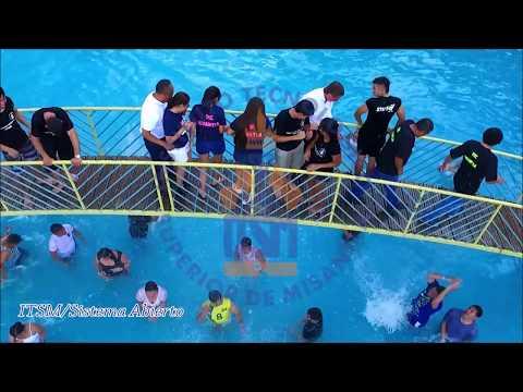 Pool Party 2017 - Tecnológico de Misantla - Sistema Abierto